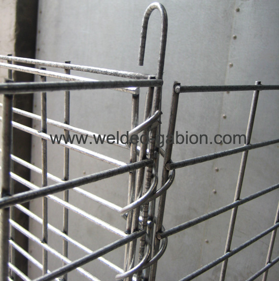 Welded Gabion Lock Pin